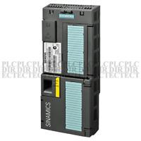 USED Siemens 6SL3244-0BB12-1FA0 Control Unit