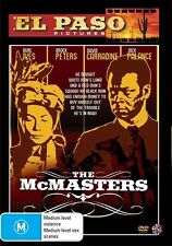 The McMasters (DVD, 2011)