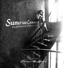 FLORENCE+THE SPHINX - SUMERIAN CEREMONIALS  CD NEU