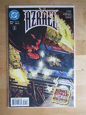 Azrael Agent Of The Bat (1995) #s 35-Dc Comics-Hitman-Batman Family Book