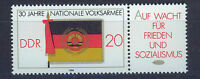 ALEMANIA/RDA EAST GERMANY 1986 MNH SC.2524 Natl.people´s army