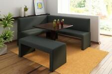 Moderne Sitzbnke Hocker Aus Kunstleder Frs Wohnzimmer