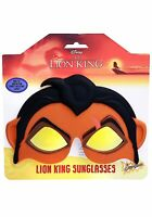 Lion King - Scar Glasses
