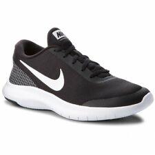 NIKE FLEX EXPERIENCE RN 7 Men's Black White Running Shoes 908985-001