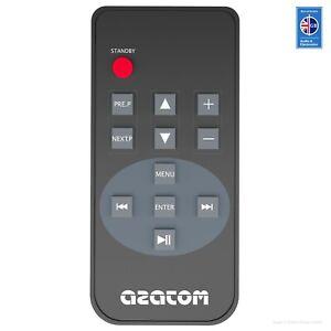 Azatom House Dance Remote Control for speaker speakers docking station NEW