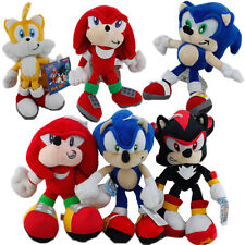 Sonic Runners Shadow the Hedgehog Knuckles Echidna Miles Tails Prower etc. Teddy