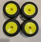 JConcepts Smoothies Tires for Associated Stadium Truck 3130 Clay Compound