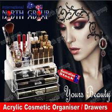 Unbranded Plastic Makeup Organizers