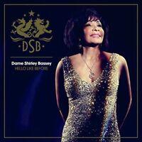Dame Shirley Bassey - Hello Like Before - CD Digipak (2014) - NEW SEALED