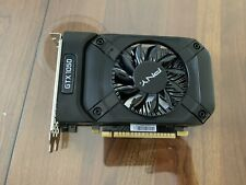 PNY NVIDIA GeForce GTX 1050 2GB GDDR5 PCI Express 3.0 Graphics Card