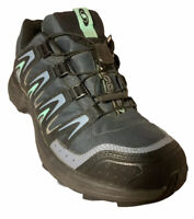 Salomon XA comp-7 Clima Shield Athletic Trail Hiking Women's Shoes Size 7