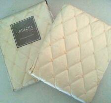 Croscill Home Lux European Pillow Sham ~ 2 Shams Included!! >> NEW
