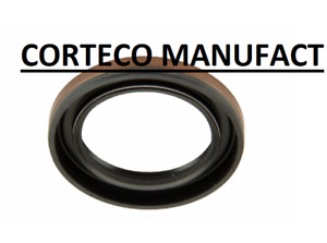 Auto Trans Torque Converter Seal,  Front FOR VOLVO