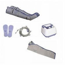 Wonjin Power Q1000 Air Circulation Pressure Massage Health Device Leg+Arm cuffs