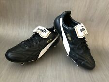 PUMA King Pro SG Mens Football Boots Size 10 UK (EURO 44.5)