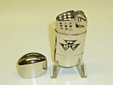 KW 135 (KARL WIEDEN) PETROL LIGHTER WITH LOGO - REIBRADFEUERZEUG - 1930 -GERMANY