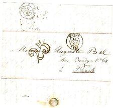 Briefmarken aus Frankreich & Kolonien mit Bedarfsbrief-Erhaltungszustand