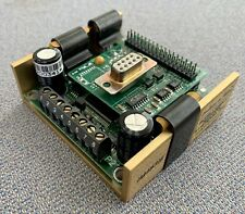 Intelligent Motion System Ims Im483ie Stepper Motor Driver With Rs 232 Option