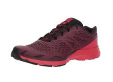 Salomon Women's XA Amphib W Trail Running Shoe Purple size 9 new