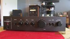 Sansui AU-217 integrated amplifier FREE SHIPPING