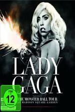 Lady Gaga-The Monster Ball Tour Live Blu-ray NEUF