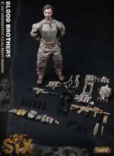 "Mini Times 1/6 Scale 12"" US Navy Seal Team 6 Blood Brothers Figure MT-M010"