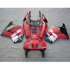 Hand Made Fairing Bodywork Kit For Honda VFR400R VFR 400 R NC30 1988-1992 ABS