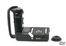 Mamiya M645 Power Drive Winder grip