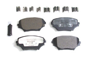 New Disc Brake Pad Set MF862K -  RAV4