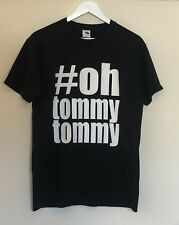 OH TOMMY TOMMY T SHIRTS (TOMMY ROBINSON)