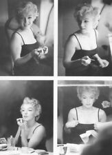 Marilyn Monroe Moments InTime Series - Rare Original Limited Edition Photo mm410