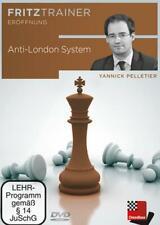 ChessBase: Pelletier - Anti-London System -  NEU  /  OVP