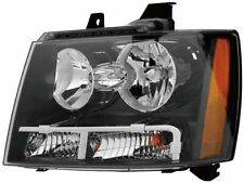 For 2007-2014 Chevrolet Tahoe Headlight Assembly Left Dorman 66569HG 2008 2009