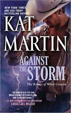Against the Storm (Paperback or Softback)