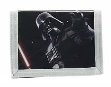 Star Wars Monedero Monedero monedero cartera monedero bag Darth Vader