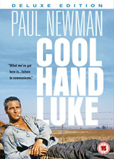 Cool Hand Luke (Deluxe Edition) [DVD] [1967], Very Good DVD, ,