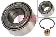 Accoppiamento con PEUGEOT 306 FAG FR WHEEL BEARING KIT 713650060 1.4