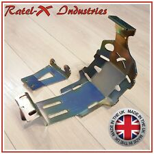 Land Rover Defender Diff Guard Front Wrap Around 90 110 Discovery 1 RRC Ratel-X