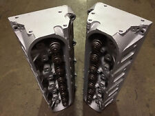 Chevrolet GM L92 LS3 6.2L Cylinder Heads 823 OEM Pair Square Port