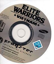 Elite Warriors Vietnam ( 3rd Person-Shooter ) PC NEU