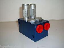CEC HYDRAULIC VALVE BODY P21479,  10R3-R-10 Valve 500 psi