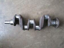 Continental F163 Crankshaft