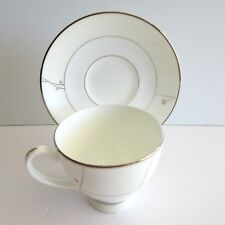 Cup and Saucer Waterford LISETTE China Dinnerware