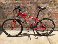 Gary Fisher mountain bike SMALL 15.5 specialized orbea Trek Diamondback