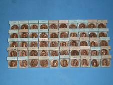 Statehood Art Medal Bronze Complete Set Medallic Art Co. Englewood, Ohio