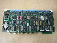 iCC Gould Modicon 100-0037-252 Process Control CPU Circuit Board Free Shipping
