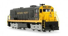 Arnold Northern Pacific GE U25C #2520 Body Shell HN2201/03 NOT COMPLETE