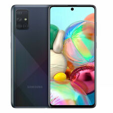 Samsung Galaxy A71 SM-A715F Smartphone 128GB *Neu* vom Händler + OVP