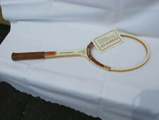 WILSON LADY ADVANTAGE New Old Stock Racquet Vintage Never Strung