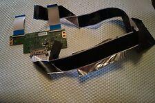 "T-con Board 6870C-0532A para 43"" Digihome 43287 fhddledcntd TV retiene 430 undl - 2D-N12"
